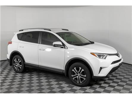 2016 Toyota RAV4 LE (Stk: X0496A) in London - Image 1 of 8