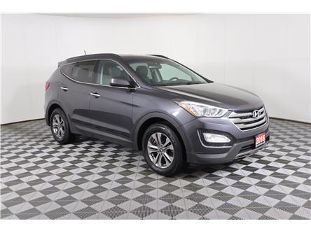 2016 Hyundai Santa Fe Sport 2.4 Luxury (Stk: 21-265B) in Huntsville - Image 1 of 31