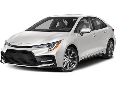 2022 Toyota Corolla SE (Stk: INCOMING) in Sarnia - Image 1 of 7