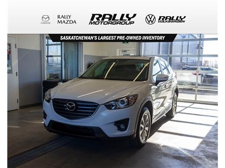 2016 Mazda CX-5 GS (Stk: 21144A) in Prince Albert - Image 1 of 14