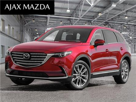 2021 Mazda CX-9 GT (Stk: 21-1889) in Ajax - Image 1 of 10