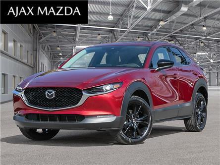 2021 Mazda CX-30 GT w/Turbo (Stk: 21-1896) in Ajax - Image 1 of 11
