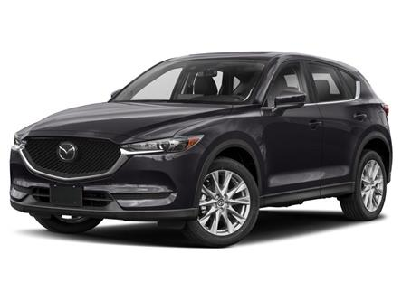 2021 Mazda CX-5 GS (Stk: 210816) in Whitby - Image 1 of 9