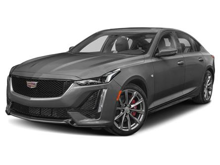 2021 Cadillac CT5 Sport (Stk: 210878) in Windsor - Image 1 of 9
