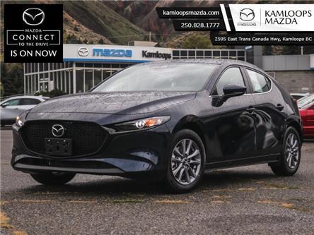 2021 Mazda Mazda3 Sport GS (Stk: EM293) in Kamloops - Image 1 of 35