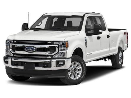 2022 Ford F-350 XLT (Stk: VFF20613) in Chatham - Image 1 of 9