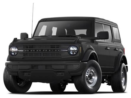 2021 Ford Bronco  (Stk: 21B1205) in Stouffville - Image 1 of 3