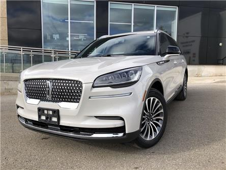 2022 Lincoln Aviator Reserve (Stk: LA22028) in Barrie - Image 1 of 27