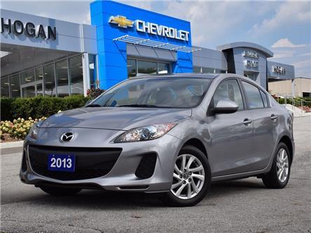 2013 Mazda Mazda3 GS-SKY (Stk: A804294) in Scarborough - Image 1 of 29