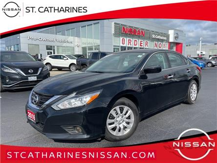 2016 Nissan Altima 2.5 S (Stk: P2975) in St. Catharines - Image 1 of 20