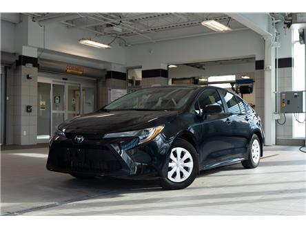 2022 Toyota Corolla L (Stk: 23138) in Kingston - Image 1 of 26