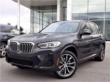 2022 BMW X3 xDrive30i (Stk: 14567) in Gloucester - Image 1 of 26