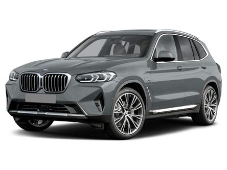 2022 BMW X3 xDrive30i (Stk: 22184) in Thornhill - Image 1 of 3