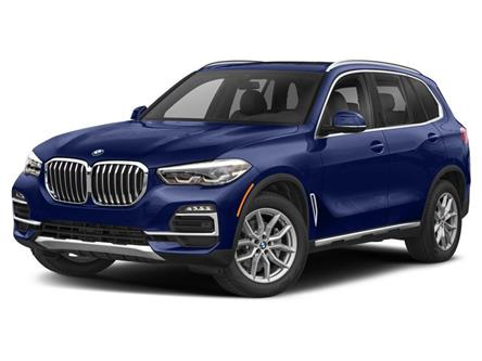 2022 BMW X5 xDrive40i (Stk: 22190) in Thornhill - Image 1 of 9