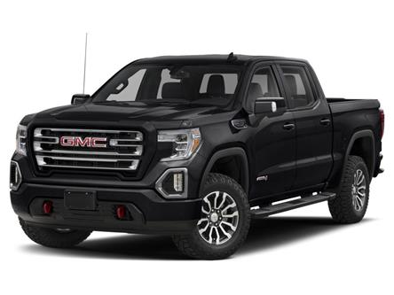 2022 GMC Sierra 1500 Limited AT4 (Stk: Z105760) in WHITBY - Image 1 of 9