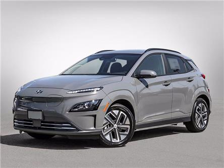 2022 Hyundai Kona Electric Ultimate (Stk: D20120) in Fredericton - Image 1 of 23