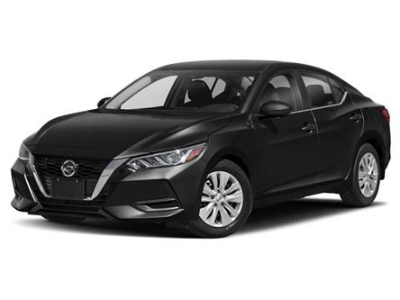2020 Nissan Sentra S Plus (Stk: 21-356A) in Smiths Falls - Image 1 of 9