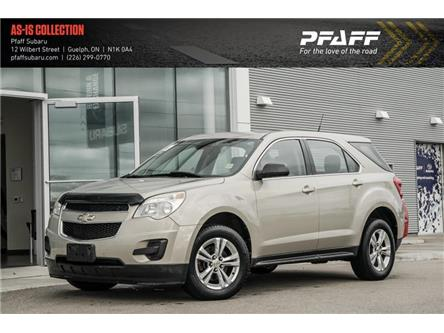 2012 Chevrolet Equinox LS (Stk: S01294B) in Guelph - Image 1 of 10
