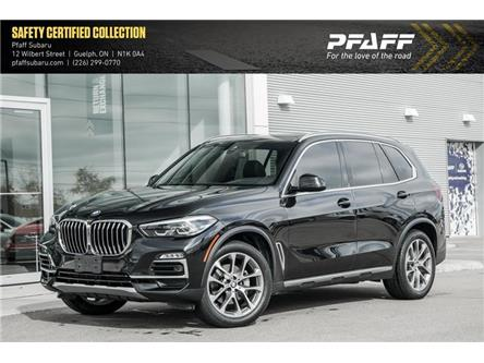 2019 BMW X5 xDrive40i (Stk: SU0441) in Guelph - Image 1 of 25