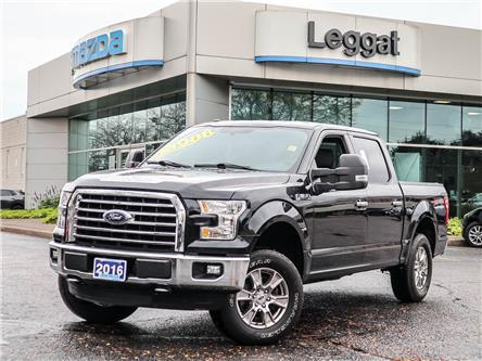 2016 Ford F-150  (Stk: 211116A) in Burlington - Image 1 of 22