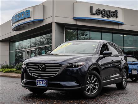 2019 Mazda CX-9 GS (Stk: 2619LT) in Burlington - Image 1 of 21