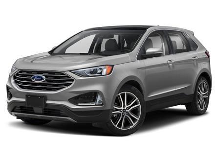 2019 Ford Edge Titanium (Stk: DV987A) in Ottawa - Image 1 of 9