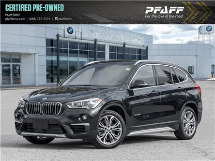 2016 BMW X1 xDrive28i (Stk: 24860A) in Mississauga - Image 1 of 20