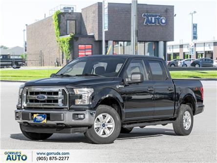 2016 Ford F-150 XLT (Stk: C19420) in Milton - Image 1 of 19