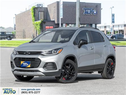2019 Chevrolet Trax LT (Stk: 361104) in Milton - Image 1 of 22