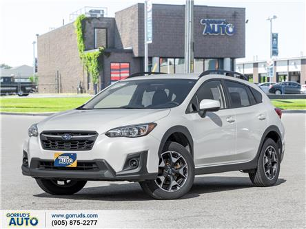 2019 Subaru Crosstrek Touring (Stk: 385935) in Milton - Image 1 of 20