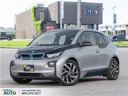2015 BMW i3 Base w/Range Extender (Stk: 504734) in Milton - Image 1 of 23