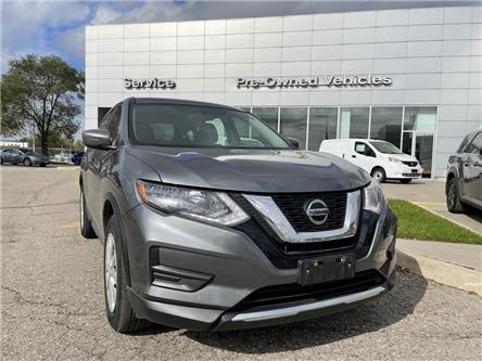 2018 Nissan Rogue S (Stk: P62) in Toronto - Image 1 of 8