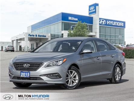 2015 Hyundai Sonata GLS (Stk: 032905) in Milton - Image 1 of 22