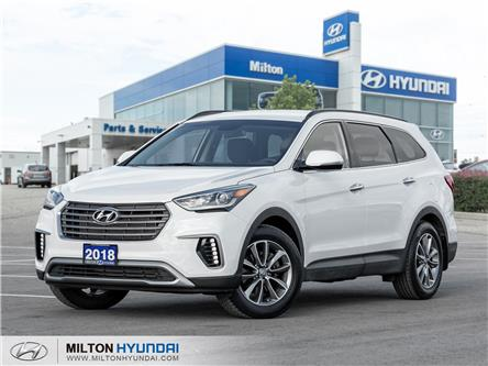 2018 Hyundai Santa Fe XL Premium (Stk: 281136A) in Milton - Image 1 of 23