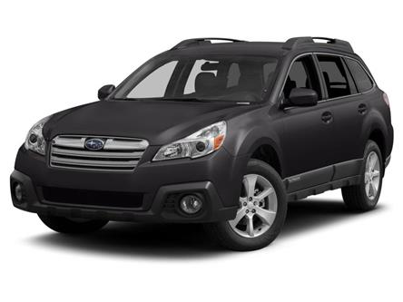 2013 Subaru Outback  (Stk: 21630A) in Clarington - Image 1 of 10