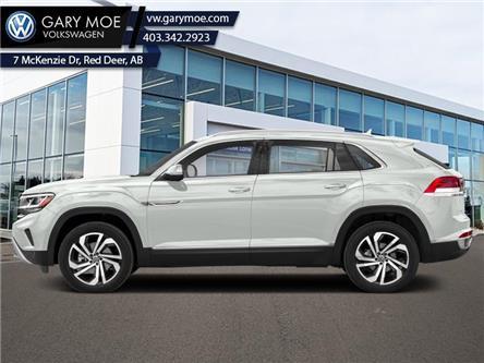 2022 Volkswagen Atlas Cross Sport Execline 3.6 FSI (Stk: 2CS0944) in Red Deer County - Image 1 of 2