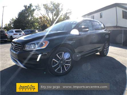2017 Volvo XC60 T5 Special Edition Premier (Stk: 194949) in Ottawa - Image 1 of 27
