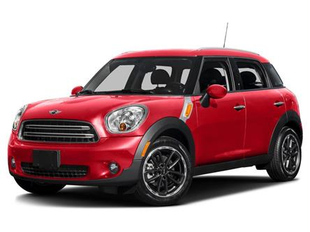 2016 MINI Countryman Cooper S (Stk: S24602A) in Owen Sound - Image 1 of 10