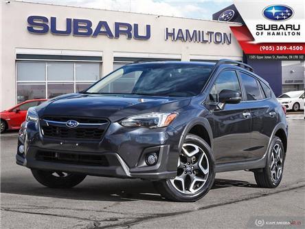 2019 Subaru Crosstrek Limited (Stk: U1785) in Hamilton - Image 1 of 29