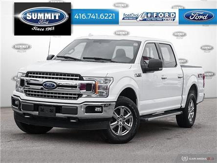 2018 Ford F-150 XLT (Stk: PL22364) in Toronto - Image 1 of 25