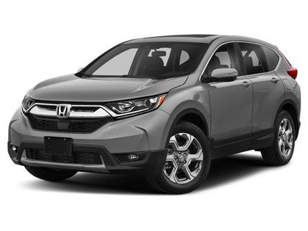 2018 Honda CR-V EX (Stk: 11-21875A) in Barrie - Image 1 of 9