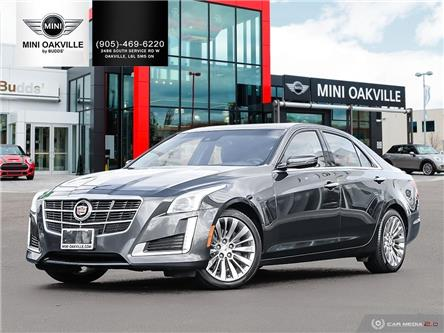 2014 Cadillac CTS 3.6L Luxury (Stk: DB8293A) in Oakville - Image 1 of 30