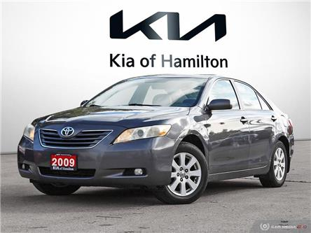 2009 Toyota Camry LE V6 (Stk: SO22040A) in Hamilton - Image 1 of 27
