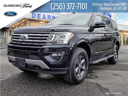 2021 Ford Expedition XLT (Stk: BM300) in Kamloops - Image 1 of 26