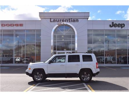 2015 Jeep Patriot Sport/North (Stk: 21433A) in Greater Sudbury - Image 1 of 23