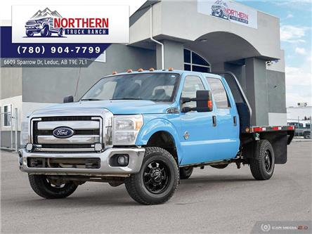 2012 Ford F-350  (Stk: C64315) in Leduc - Image 1 of 27