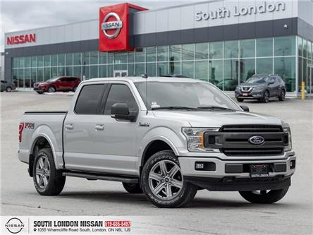 2019 Ford F-150 XLT (Stk: 522001-1) in London - Image 1 of 20