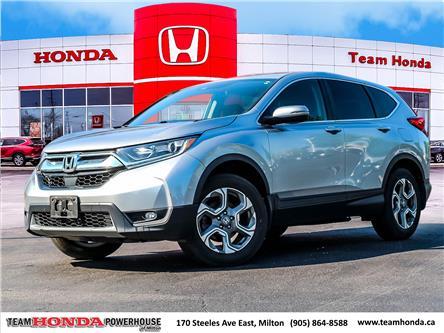 2017 Honda CR-V EX-L (Stk: 3909) in Milton - Image 1 of 29