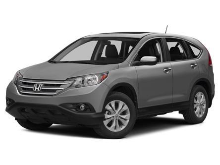 2014 Honda CR-V EX-L (Stk: CLMU1137AL) in Ottawa - Image 1 of 10