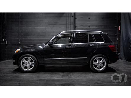 2015 Mercedes-Benz Glk-Class Base (Stk: CT21-1146) in Kingston - Image 1 of 39